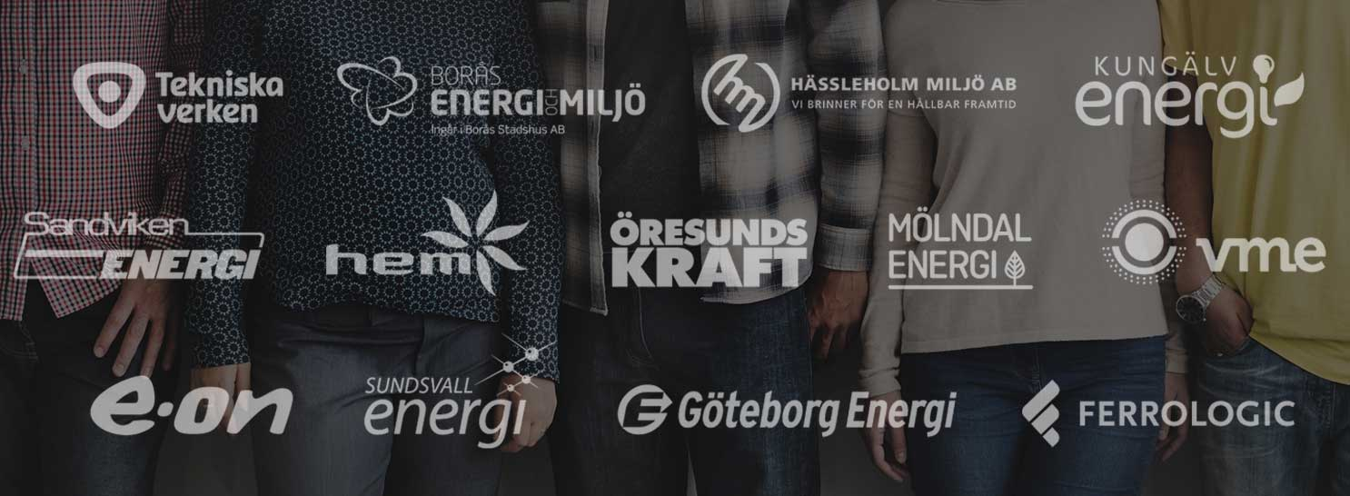 Medlemmar Smart Energi